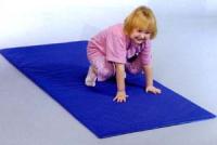 Gymnastikmatte 180x75x2cm