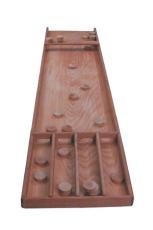 Shuffle-Board Buche, 193x40x7cm