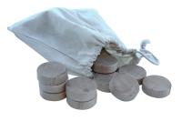 Set Spielsteine für Shuffle-Board