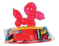 Modellierballons Qualatex 260