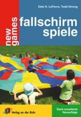 New games - Fallschirmspiele
