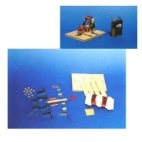 Bausatz Elektromotor