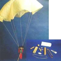Bausatz Fallschirmspringer