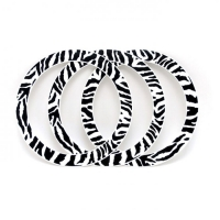 Jonglierring Zebra