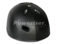 Poweriser Stunthelm schwarz