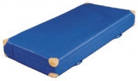 Weichbodenmatte 200x300x25, klapp.