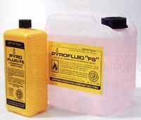 Pyrofluid FS, 1 Liter