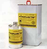 Pyrofluid P2, 3 Liter