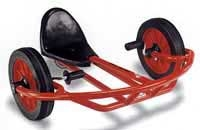 Swingcart, klein