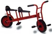 Tandem Zweirad