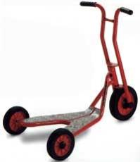 Dreirad Roller Viking