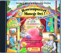 Höfele, Hereinspaziert - CD