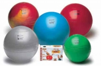 Sitzball Powerball ABS 45cm